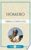 Obras Completas de Homero