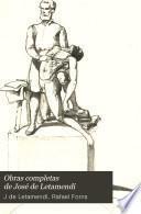 Obras completas de José de Letamendi, 2