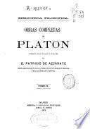 Obras completas de Platón: ( 292 p.)