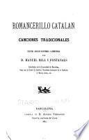 Obras completas del Doctor d. Manuel Milá y Fontanals ...