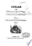 Obras de D. Francisco de Quevedo y Villegas: t. 2, t. 3, t. 4