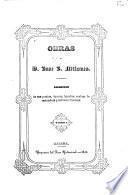 Obras de D. José J. Milanés