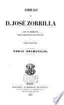Obras de D. José Zorrilla