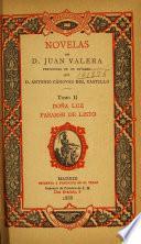 Obras de D. Juan Valera: Doña Luz. 5. edición