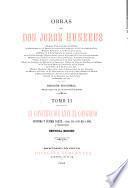 Obras de Don Jorge Huneeus: La Constitución ante el Congreso