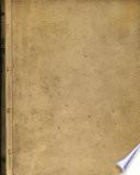 Obras de Don Juan de Tasis y Peralta, conde de Villamediana