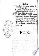 Obras de el V.P ... fray Luis de Granada del orden de Santo Domingo
