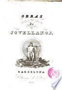 Obras de Gaspar Melchor de Jovellanos