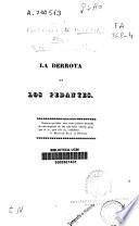 Obras de Leandro Fernández de Moratín