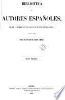 Obras de Miguel Cervantes de Saavedra