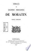 Obras de Moratin