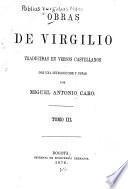 Obras de Virgilio: Eneida