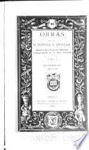Obras del Lic. D. Manuel G. Revilla