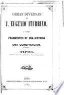 Obras diversas de J. Eugenio Iturrino