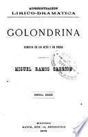 Obras dramáticas: Golondrina (1898) ; El hijo de la nieve (1907) ; La joroba (1906) ; León y Leona (1911) ; Los lobos marinos (1889) ; Los madriles (1878)
