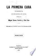 Obras dramáticas: La primera cura (1907) ; El rey que rabió (1914) ; Robo en despoblado (1918) ; Los señoritos (1902) ; El señor gobernador (1914) ; El siglo que viene (1890)