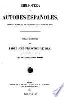 Obras escogidas con una noticia de su vida y escritos por Pedro Felipe Monlau