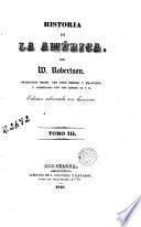 Obras escogidas de W. Robertson, 3