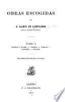 Obras escogidas: Ternezas y flores; Sonetos; Fábulas; Cantares ; Doloras