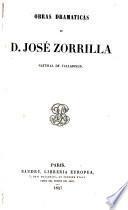 Obras poéticas con una biografía por Ildefonso de Ovejas