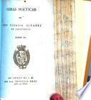 Obras poeticas de Don Nicasio Alvarez de Cienfuegos