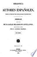 Obras publicadas e ineditas ; tomo 1