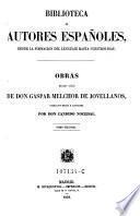 Obras publicadas e ineditas ; tomo 2
