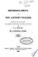 Obras quirúrgicas completas de Sir Astley Cooper