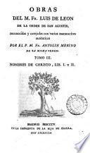 Obras, reconocidas por A. Merino
