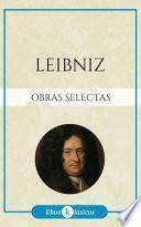 Obras Selectas de Gottfried Leibniz