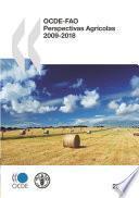 OCDE-FAO Perspectivas Agrícolas 2009