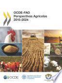OCDE-FAO Perspectivas Agrícolas 2015