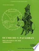 Ocumicho Y Patambán