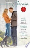 Ocurrió en Venecia - El valor de amar - ¿Solo por conveniencia?