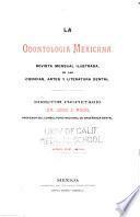 Odontologia Mexicana
