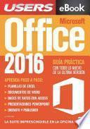 Office 2016 - Guia práctica