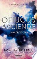 Ofiucus asciende