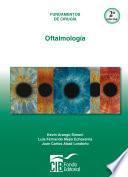 Oftalmología, 2a Ed.