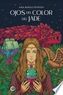 Ojos del color del jade