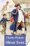 Oliver Twist (texto completo, con índice activo)