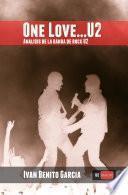 One Love... U2