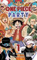 One Piece Party no 01