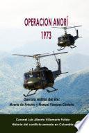Operación Anorí 1973
