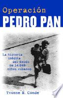 Operación Pedro Pan