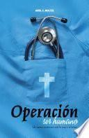 Operación ser humano