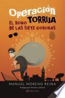 Operación Torrija