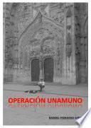 Operación Unamuno