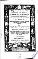 Opúsculos castellanos: cronica general de España (13), 1