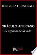 ORÁCULO AFRICANO