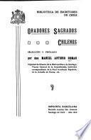 Oradores sagrados chilenos
